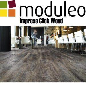 Impress Click Wood